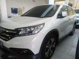 Honda CRV 2.4 Matic  2013 pajak panjang N kota