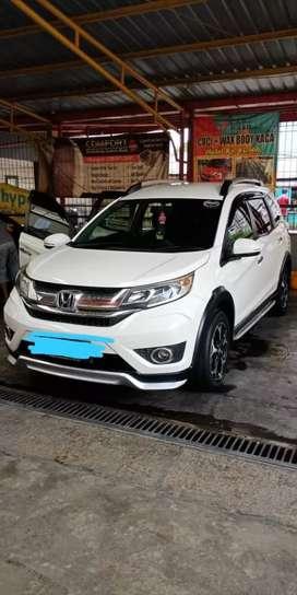 Honda brv 2017 prestige
