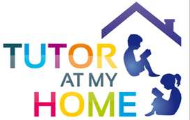 HOME TUITION FOR  1ST CLASS TO 5 TH CLASS IN TIRUPATI