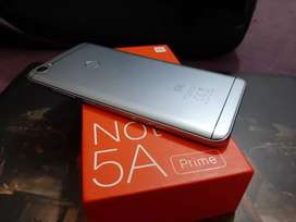 Note 5 A