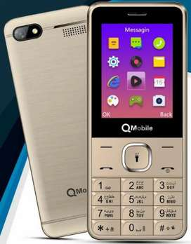 Q mobile razar Z slim