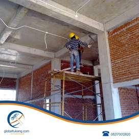 Menyediakan tukang instalasi listrik,sedot wc dan service ac rumah