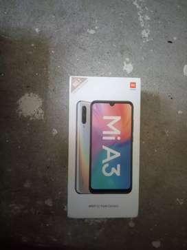 MiA3 brand new