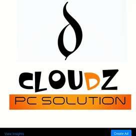 Chip level Service  & Laptop Service
