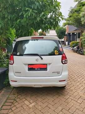 Suzuki Ertiga 2012 GX Manual