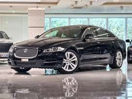 Jaguar XJ 2.0L Portfolio, 2014, Petrol