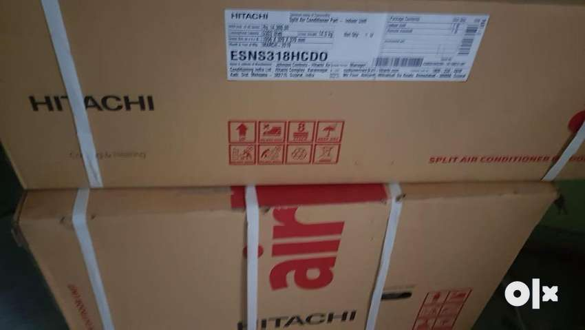 Hitachi market price 39.0000 0