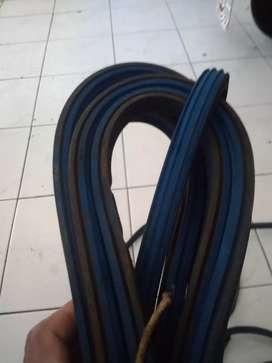 karet triplang dan karet tepong Thailand Vespa