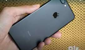 Iphone 7 plus warrenty left for 3 months