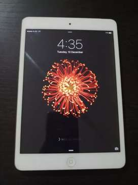 iPad mini for sale wifi + sim slot.