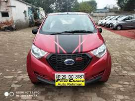 Datsun Redi Go Redi-Go S, 2016, Petrol