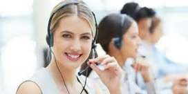 FEMALE TALLY CALLING and SALES CONVERSION