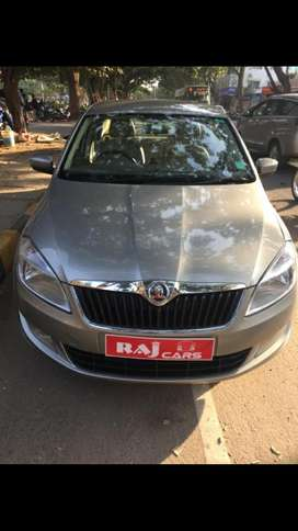 Skoda Rapid 1.5 TDI CR Elegance AT, 2013, Diesel