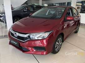 Honda City 1.5 V MT, 2019, Petrol