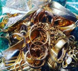 Nerima jual emas, berlian, jam mewah, perak dll