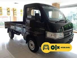 [Mobil Baru] PROMO BESAR Carry Pick UP TDP 5 JUTA ANGSURAN 3.6