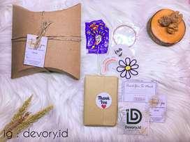 Polaroid Devory.id