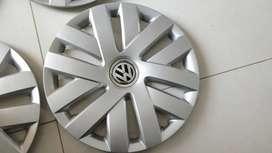 Polo wheel Cover