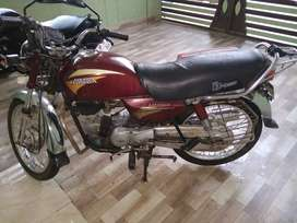 In very good condition