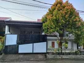 Dijual rumah di BTP type 60