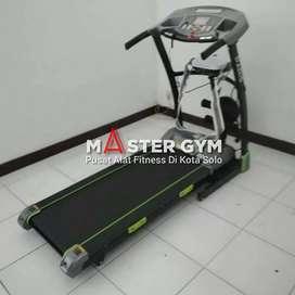 Alat Fitness Treadmill Electrik - Kunjungi Toko Kami !! GYM MG#0121