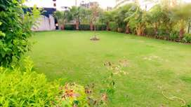 2bhk fully furnished flat ready to move in prime location Mohali