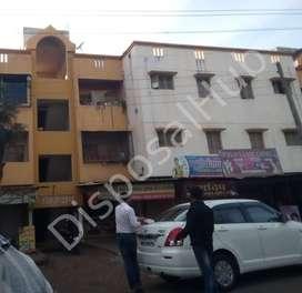 Residential Flat (Kamathwade Shiwar)