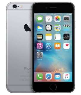 Iphone 6s 9 month old