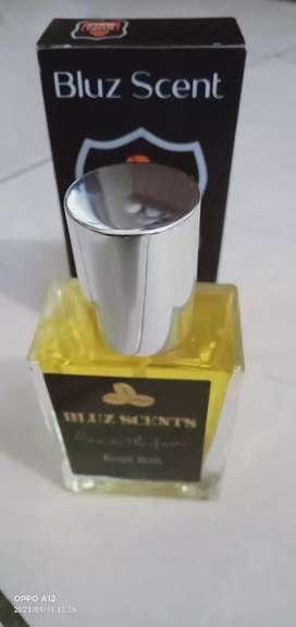 Parfum badan aroma kopi BALI asli murmer