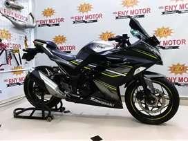 Kawasaki ninja 250 abs (se) 2017 ud.eny motor 2 sda