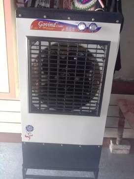 Cooler new modal