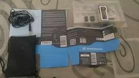 Sennheiser Headphone with mic
