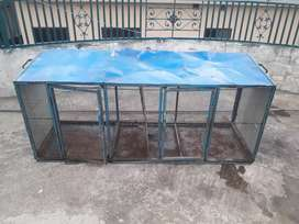 Aseel cage / Pinjra / hens cage