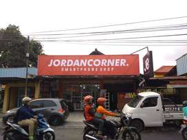 Produksi Papan Nama / Reklame toko / Plang Toko
