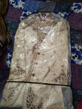 Sherwani new