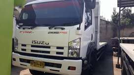 Isuzu giga losbak/bak 3way  th 2015 fvm34P 6x2 285PS orsinil