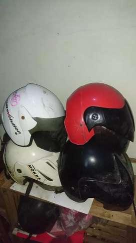 Helm Penyelamat Kepala