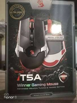Bloody Gaming T5A (Gaming Mouse)