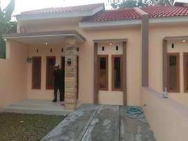 Rumah murah LT.80 di Purwomartani