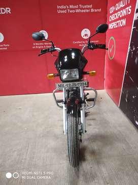 Good Condition Hero Splendor Plus with Warranty |  7224 Pune