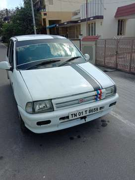 Maruti Suzuki Zen LXi BS-III, 2003, Petrol