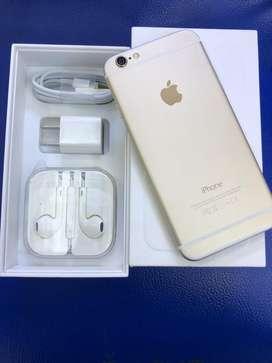 Iphone 6 16 full ori