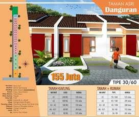 Rumah Minimalis Dekat Kota Klaten Hanya 155jt