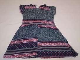 Dress anak perempuan bagus murah
