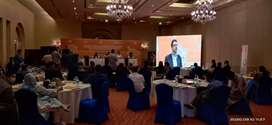 Best quality SMD screen /   SMD wall available on rent in Islamabad