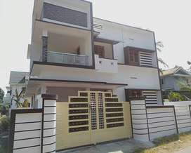 A NEW 4BHK 4CENTS 1750SQ FT HOUSE IN KOLAZHY,THRISSUR