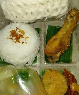 Nasi box murah dan enak