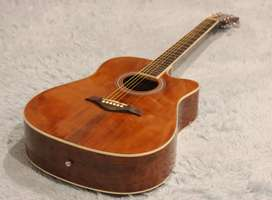 Gitar Akustik original segovia solid