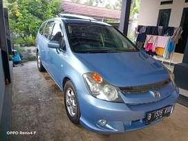 Honda stream facelift 2004 ,1700 ManuaL