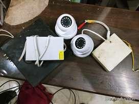 NEW CCTV CAMERA LAGWAYE ONLY FOR 13500/-